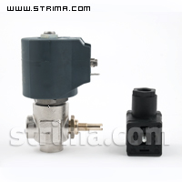 Elektroventil (solenoidní) 20704